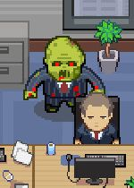 僵尸办公室政治(Zombie Office Politics)PC硬盘版