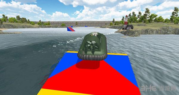 气垫船驾驶截图3
