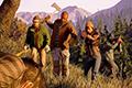 《腐烂国度2》游戏8分钟演示视频 丧尸横行末日极限求生