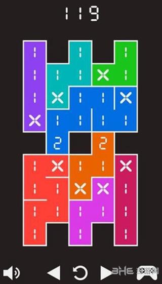 基数链游戏截图0