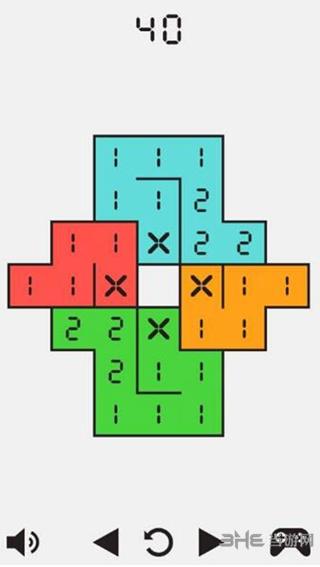 基数链游戏截图3