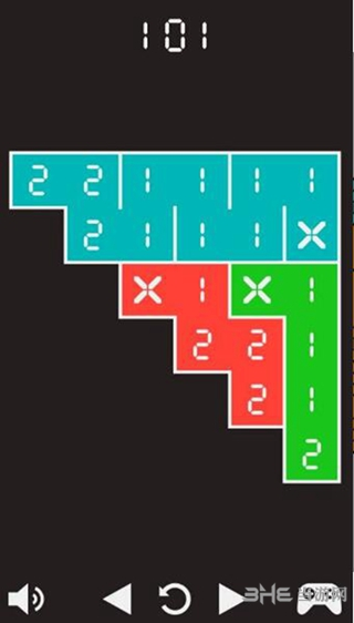 基数链游戏截图2