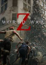 僵尸世界大战(World War Z)PC中文硬盘版
