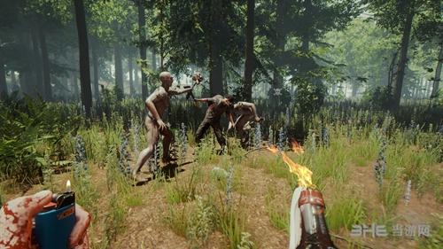 森林游戏图片3