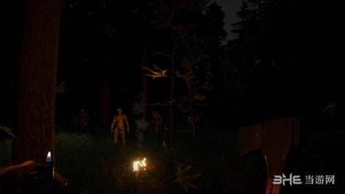 森林游戏图片4