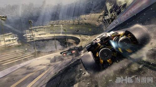 驾驶俱乐部游戏宣传图2