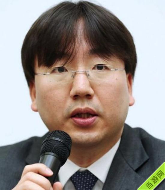 任天堂新社长古川俊太郎