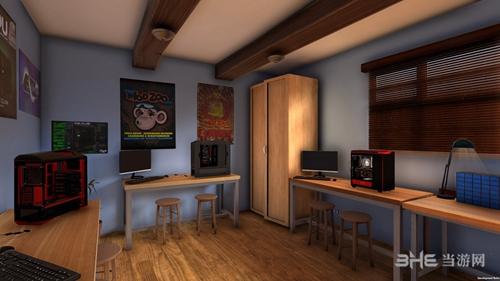 电脑装机模拟游戏图片2