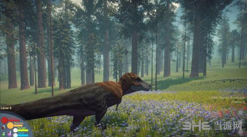 史前恐龙幸存者视频截图1