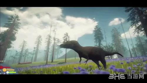 史前恐龙幸存者视频截图3