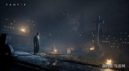 吸血鬼游戏图片1