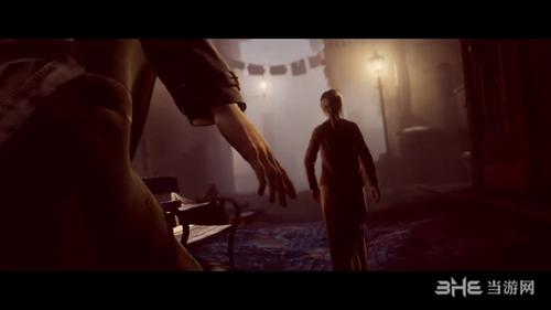 吸血鬼游戏图片3