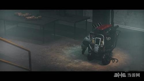 黎明杀机游戏图片3