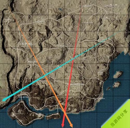 绝地求生监狱岛游戏图片3