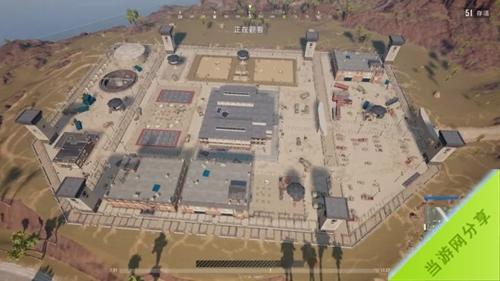 绝地求生监狱岛游戏图片4