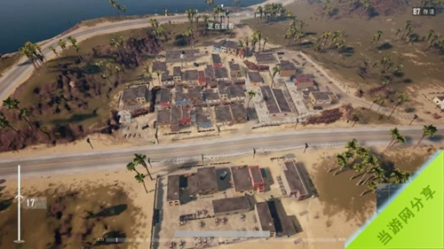绝地求生监狱岛游戏图片7