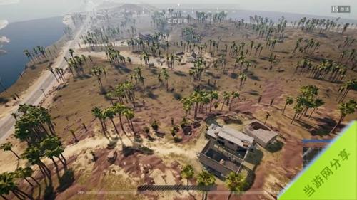 绝地求生监狱岛游戏图片6