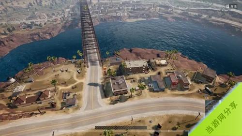 绝地求生监狱岛游戏图片8