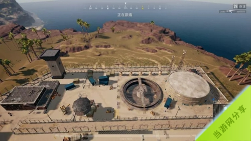 绝地求生监狱岛游戏图片11