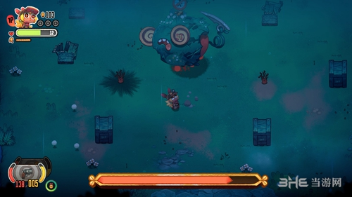 恶果之地游戏图片1