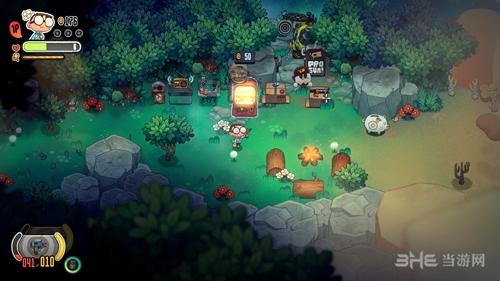 恶果之地游戏图片2