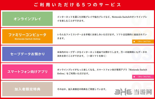 任天堂Switch会员福利1