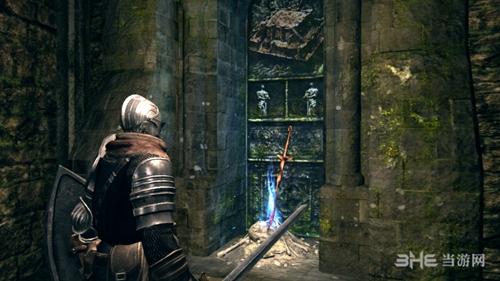 黑暗之魂重制版游戏图片2