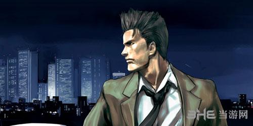侦探神宫寺三郎:眼睛棱镜游戏宣传图