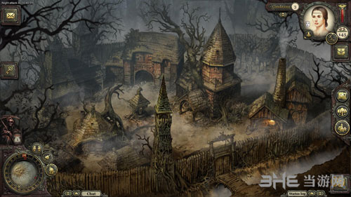 Grimmwood游戏截图1