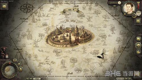 Grimmwood游戏截图2