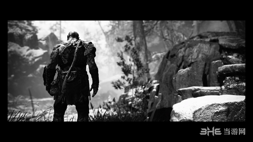 战神4游戏图片2