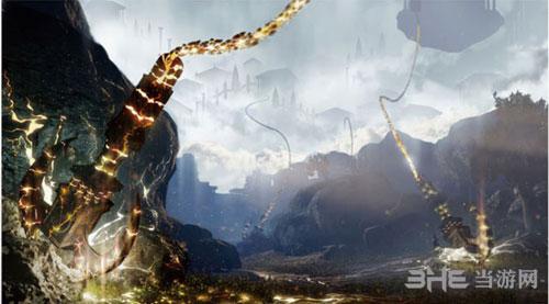 无双大蛇3最新游戏截图15