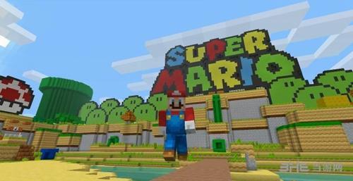 我的世界游戏图片1