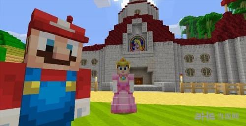 我的世界游戏图片2
