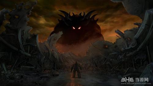 地狱使者游戏图片1
