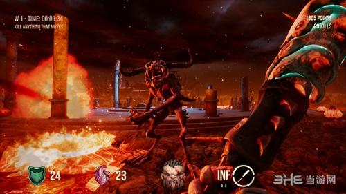 地狱使者游戏图片2