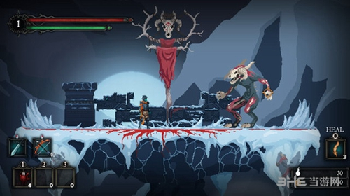亡灵诡计游戏图片1