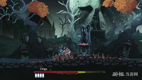亡灵诡计游戏图片2
