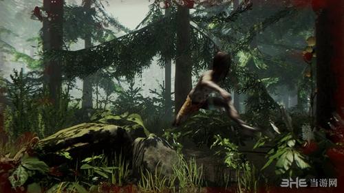 森林游戏截图1