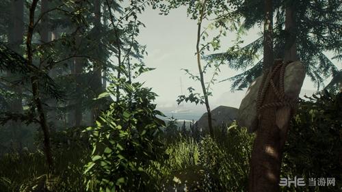 森林游戏截图4