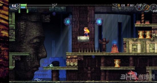 穆拉纳秘宝2游戏截图