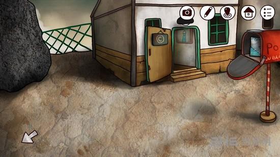 迷失岛2房间图片10