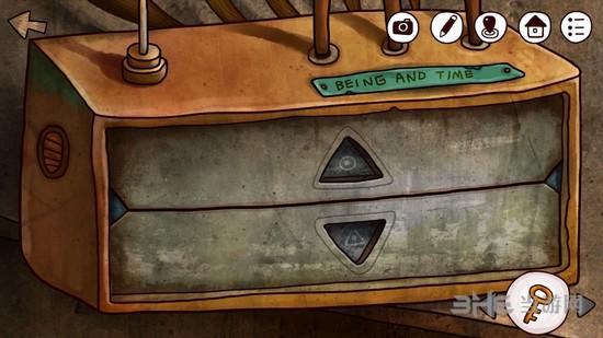 迷失岛2房间图片9