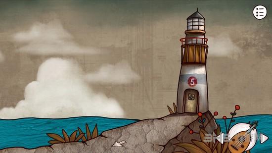 迷失岛2灯塔图片1