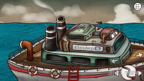 迷失岛2轮船图片1