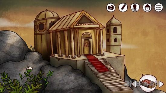 迷失岛2神庙图片2