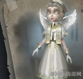 第五人格盲女天使什么时候上 盲女新皮肤上线时间介绍