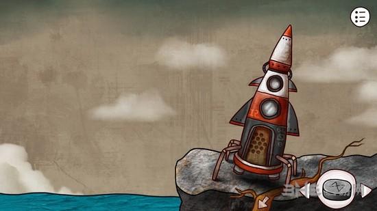 迷失岛2火箭图片2