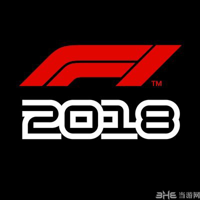 F1 2018 海报