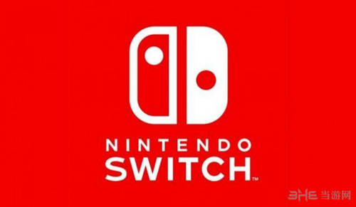 Switch主机图标